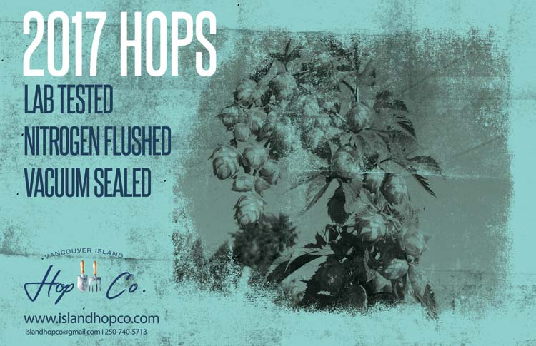 Vancouver Island Hop Co.