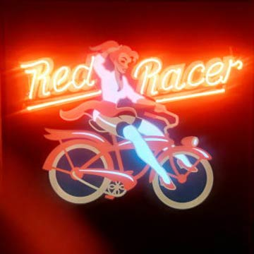 Central City Red Racer
