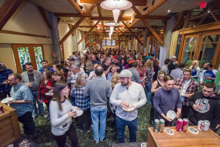 Local winners at the Great American Beer Festival — Sunriver Brewing Company
