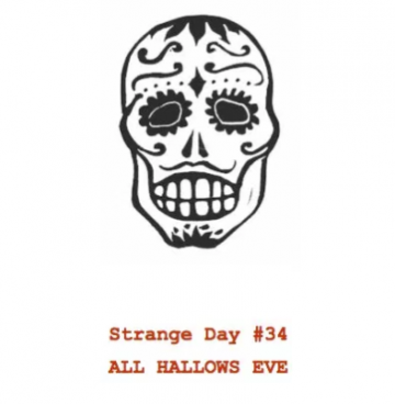 Strange Day #34: Day of the Dead @ Strange Fellows Brewing | Vancouver | British Columbia | Canada