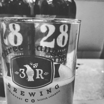 Three Ranges Brewing 4th Anniversary @ Three Ranges Brewing Company | Valemount | British Columbia | Canada