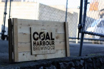 Coal Harbour Open House Vol.2 @ Coal Harbour Brewing Company | Vancouver | British Columbia | Canada