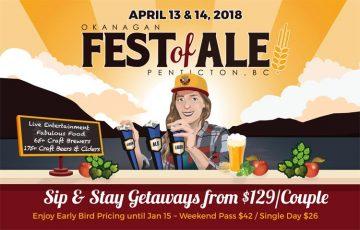 OK Fest of Ale