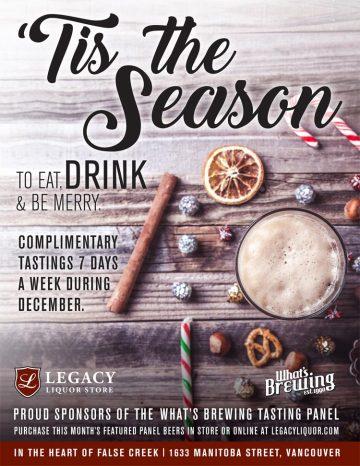 Legacy Liquor