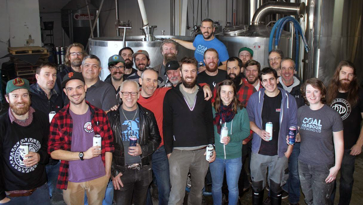 Yeast Van–Canada's Craft Beer Capital