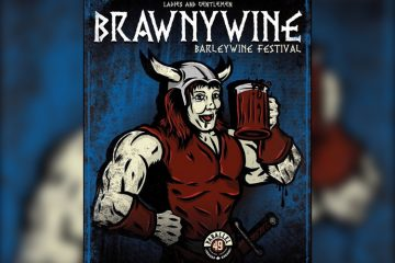 Parallel 49 Brewing's Brawnywine Barleywine Festival @  Parallel 49 | Vancouver | British Columbia | Canada