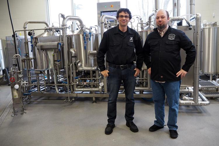 Raising A Generation Of Brewers At Kwantlen Polytechnic University