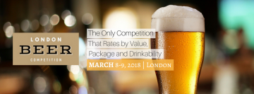 2018 London Beer Competition @ The Worx |  |  |