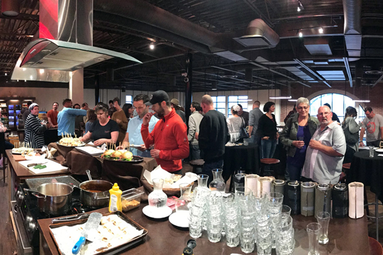 Brew Club Corner: Spotlight On Nanaimo