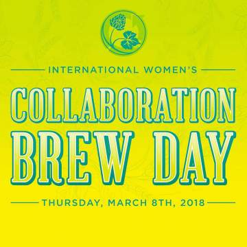 International Women's Collaboration Brew Day @ Callister Brewing Company