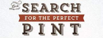 Search for the Perfect Pint @ Inlet Theatre