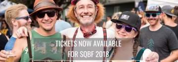 Squamish Beer Festival 2018 @ Squamish Beer Festival
