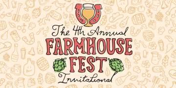 4th Annual Farmhouse Fest Invitational @ UBC Farm