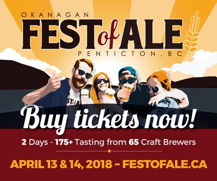 Fest of Ale Craft Beer & Cider Festival 2018