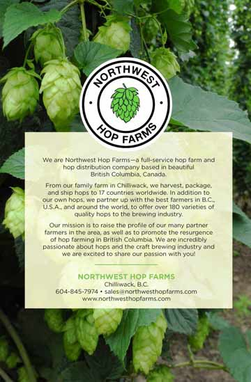 Northwest Hop Farms