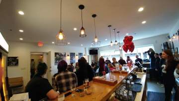 Off The Rail 3 Year Anniversary Open House!! @ Off The Rail Brewing Co.