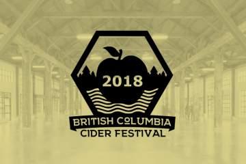 BC Cider Festival 2018