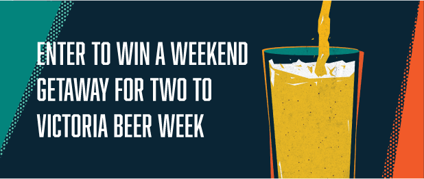 Win A Festival Weekend At A Brewery Hotel! Swans Teams Up With Victoria Beer Week