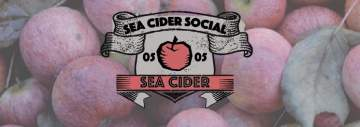 Sea Cider Social @ Sea Cider Farm & Ciderhouse |  |  |