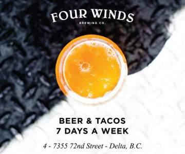 Four Winds Brewing