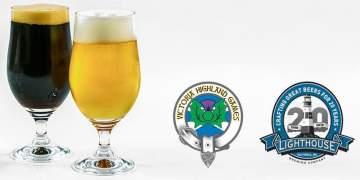Beer Tasting School at the Victoria Highland Games @ Lighthouse Brewing Company