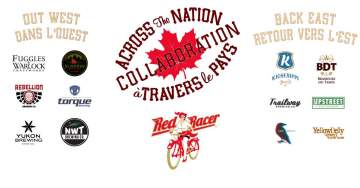 Across the Nation Teaser Event @ Central City Brewpub Beatty