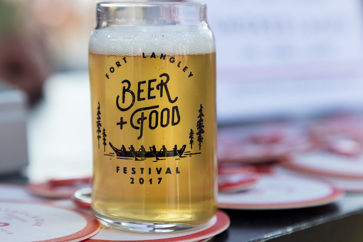 The WB Deep Dive: A Full Review & Preview Of The Fort Langley Beer & Food Festival