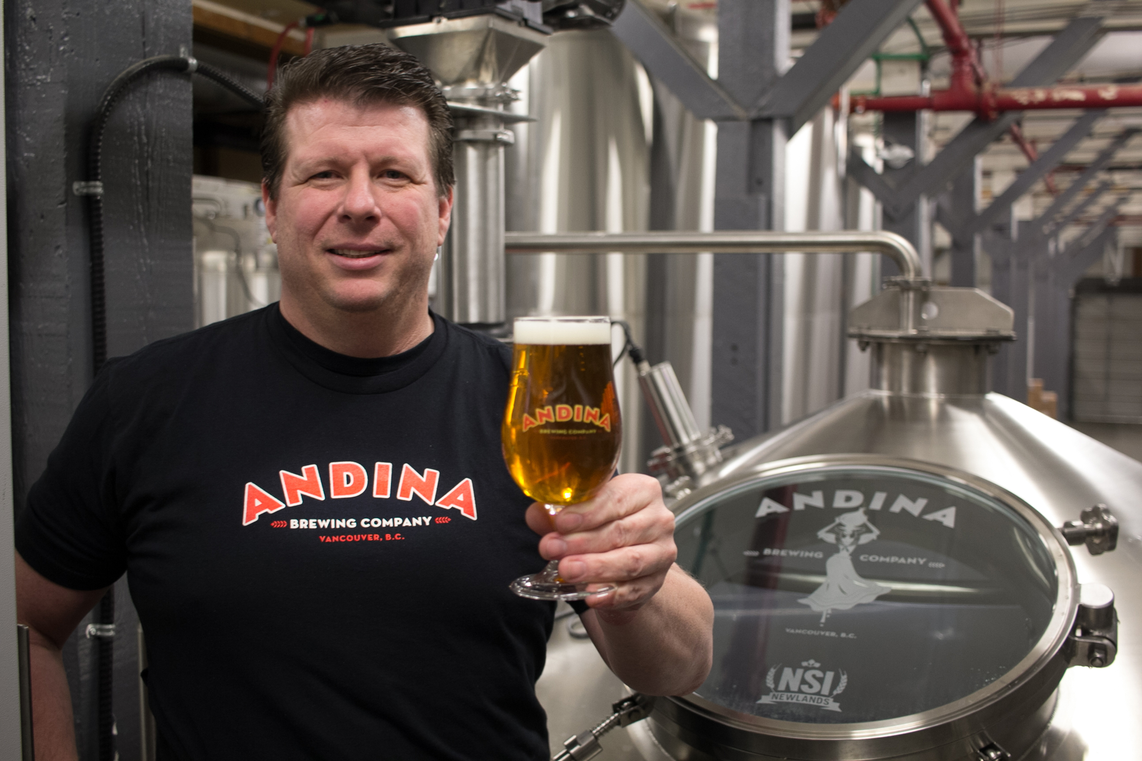 Back On The Eastside: A Brewer Comes Full Circle
