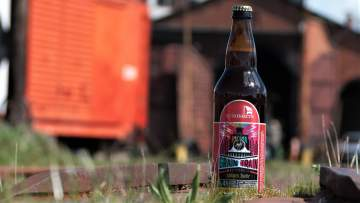 Spinnakers & Riot Brewing Collab: Grain Train Launch Party! @ Riot Brewing Co. |  |  |