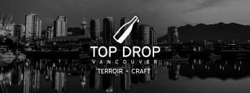 Top Drop Vancouver 2018 MAIN EVENT @ Roundhouse Community Arts & Recreation Centre