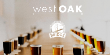 A Long Table Dinner presented by West OAK & Bridge Brewing @ West Oak
