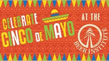 2nd Annual Cinco de Mayo Fiesta @ Tree Brewing Beer Institute