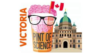 Pint of Science Victoria