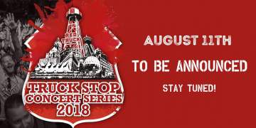 Truck Stop Concert Series - August 11th @ Red Truck Beer