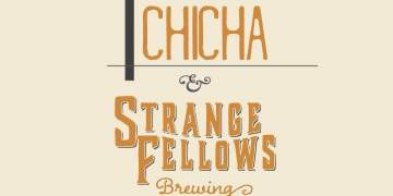 Chicha and Strange Fellows Beer Dinner @ 136 E Broadway