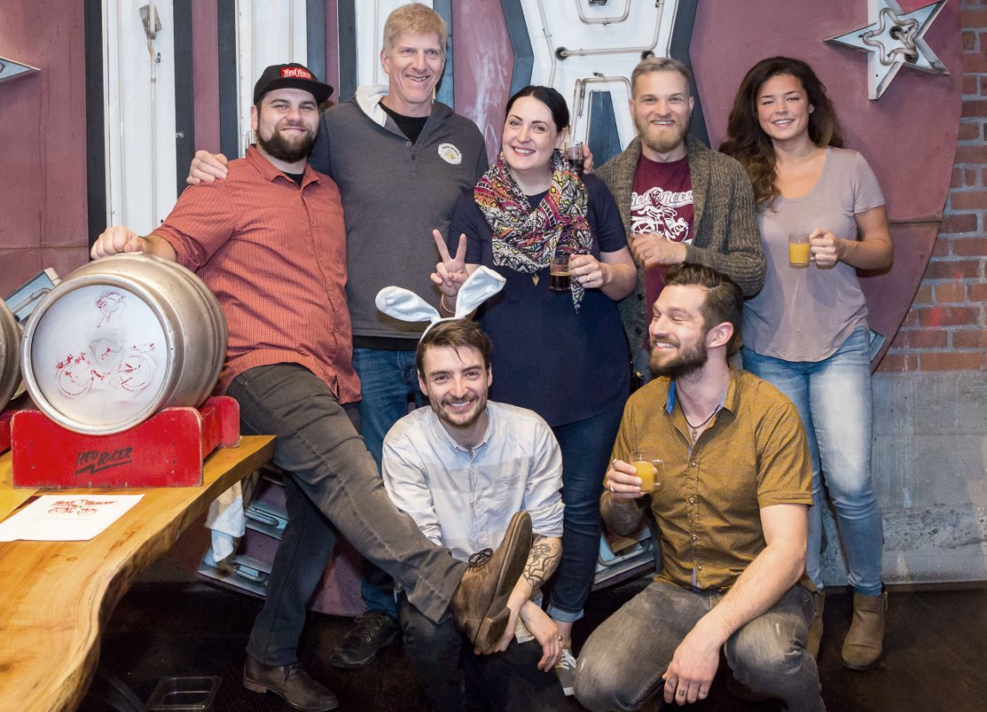 Central City Cask Festival: A Vancouver Craft Beer Story