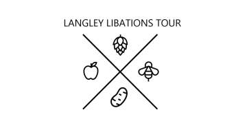 Langley Libations Tour
