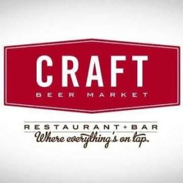 Faculty Brewmaster's Dinner @ CRAFT Beer Market |  |  |