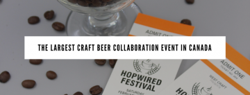 Hopwired Festival 2019 @ Croatian Centre