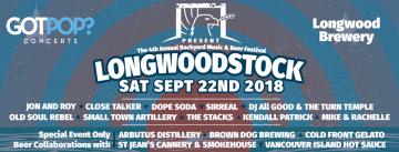 Longwoodstock 2018