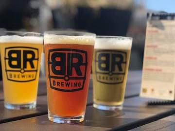 Summer's End Caskival @ Big Ridge Brewing Co.