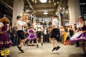 Victoria's Oktoberfest: Stein & Dine @ Victoria Public Market