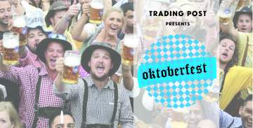 OKTOBERFEST! @ Trading Post Taphouse & Eatery | Langley | British Columbia | Canada