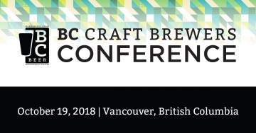 BC Craft Brewers Conference 2018 @ Croatian Cultural Centre   Vancouver   British Columbia   Canada