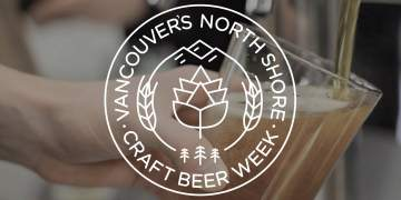 Vancouver's North Shore Craft Beer Week Launch Party! @ Pipe Shop