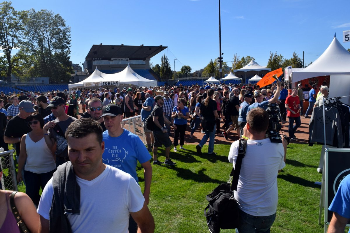 CNN's World Beer City List Reminds You Why To Visit Victoria For GCBF