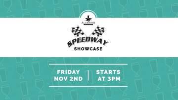 Alesmith Speedway Showcase @ BREWHALL