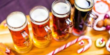 Holiday Craft Beer Picks @ Vessel Liquor