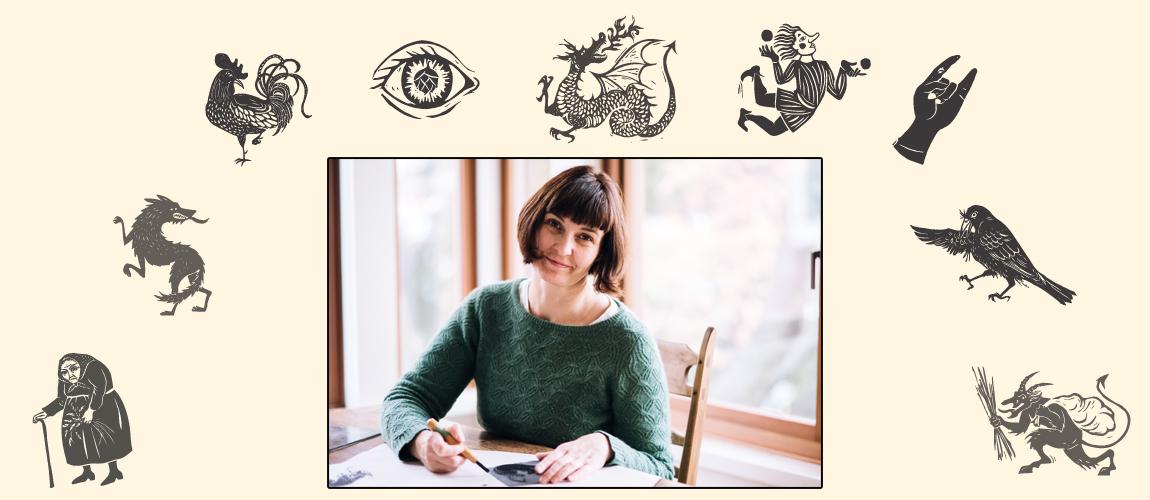 Strange Fellows Brewing's Christine Moulson: Brand & Story Teller