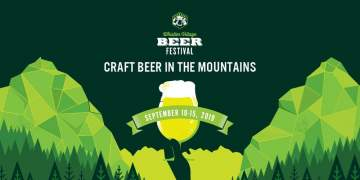 Whistler Village Beer Festival 2019 Main Event @ Whistler Olympic Plaza   Whistler   British Columbia   Canada